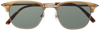 Matsuda M2036 square frame sunglasses