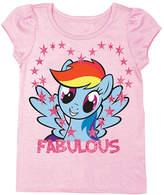 Freeze My Little Pony 'Fabulous' Tee - Toddler