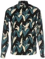 Wood Wood Shirts - Item 38647253