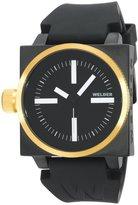 Welder Men's K265101 K26 Analog with Interchangeable Colored Filters Watch