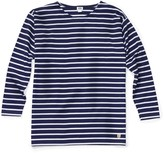 Beg Meil Stripe Shirt