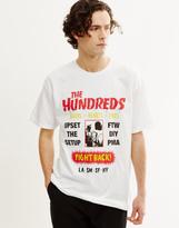 The Hundreds Brand Core T-Shirt White