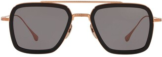 Dita Eyewear Flight aviator sunglasses