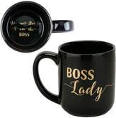 Ten Strawberry Street 16Oz Boss Lady Mug