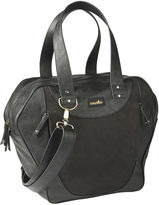 Babymoov City Diaper Bag - Black