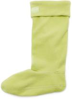 Joules Lime Welly Socks - Women