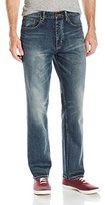 HUF Men's Denim Regular Fit Jeans