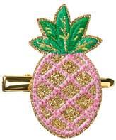 Crazy 8 Sparkle Pineapple Barrette