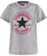 Converse Grey Chuck Taylor Logo Tee