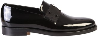 Valentino Studded Loafers