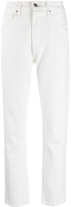Citizens of Humanity Charlotte high-rise jeans