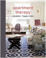 Penguin Random House Apartment Therapy Complete + Happy Home