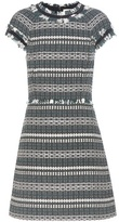Tory Burch Norfolk Tweed Dress
