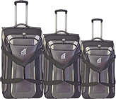 Athalon Independence Pass 3-Piece Luggage Set