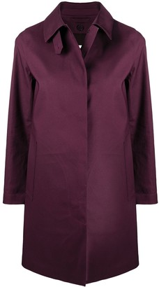MACKINTOSH Dunoon coat | LR-1005D
