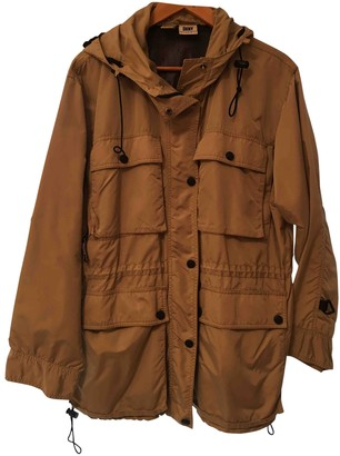 DKNY Leather Jacket for Women