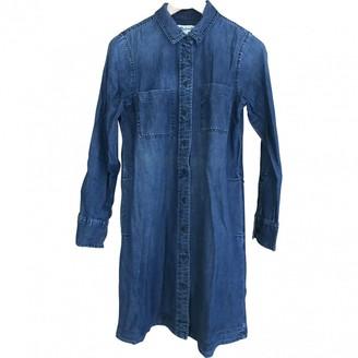 Madewell Blue Denim - Jeans Dress for Women