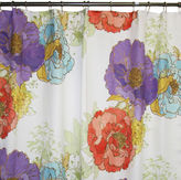 JCP HOME JCPenney Home Camilles Garden Shower Curtain