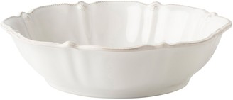 Juliska Berry & Thread Ceramic Serving Bowl