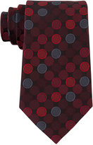 Geoffrey Beene Men's Seasonless Dot Tie