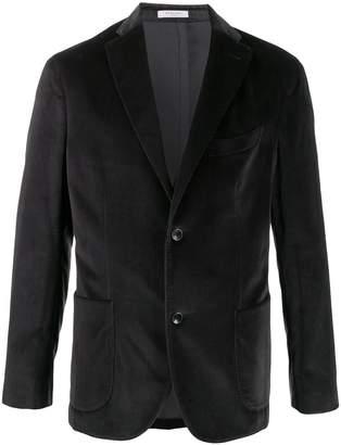 Boglioli tailored blazer jacket