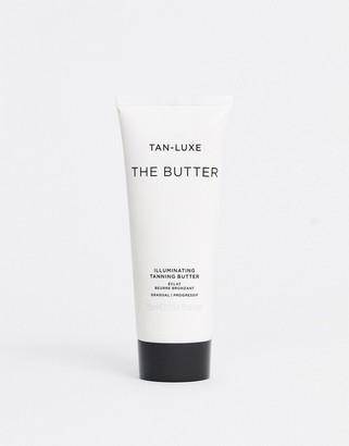Butter Shoes Tan Luxe The Illuminating Gradual Tan 75ml-No Colour