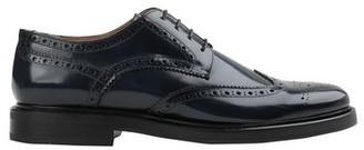 BRYAN SHOES Lace-up shoe
