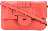 Tila March Zelig clutch - women - Leather - One Size