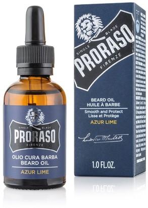 Proraso Single Blade Collection Beard Oil