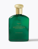WoodspiceMarks and Spencer Gentlemen Aftershave 100ml