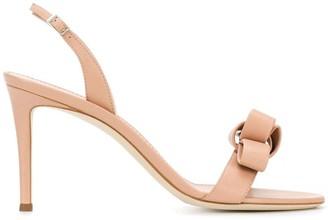Giuseppe Zanotti Bow Detail Sandals