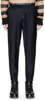 McQ Drawstring suiting jogging pants