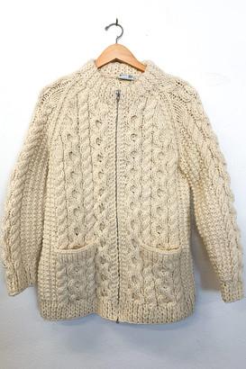 My Best Vintage Life Podcast Vintage Zipper Front Dockside Sweater
