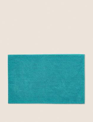 Marks and Spencer Bobble Quick Dry Bath Mat