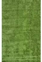 nuLoom 200MCTU01A-8010 Artificial Grass Outdoor Lawn Turf Patio Rug (8-Feet X 10-Feet)