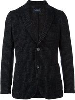 Armani Jeans knitted blazer