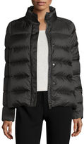 Peuterey Quilted Down Puffer Jacket