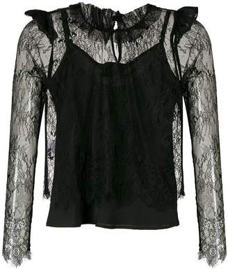 Couture Ryn blouse