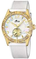 Lotus Cool Analog Women's Watch - 15762/1