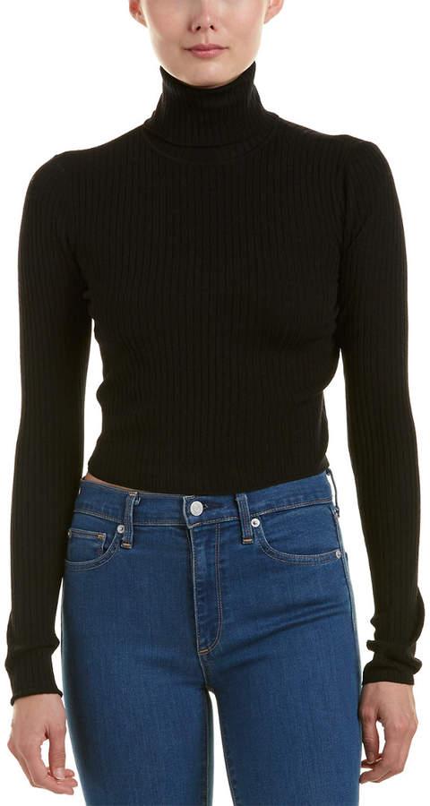 A.L.C. Elisa Wool-Blend Sweater
