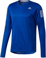 adidas Men's ClimaLite Response Running Long-Sleeve T-Shirt