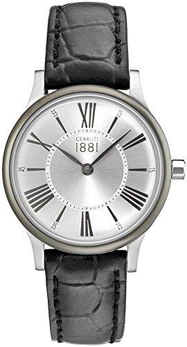 Cerruti (チェルッティ) - Cerruti Siena Women 's Watches crm099 W212 a