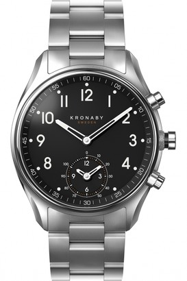 Unisex Kronaby APEX Alarm Watch A1000-1426
