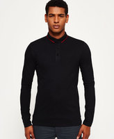 Superdry IE Style Polo Shirt
