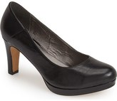 Blondo 'Valora' Platform Pump (Women)