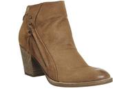 Dolce Vita Jessie Mid Zip Boots