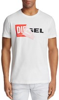 Diesel T-Diego-QA Tee