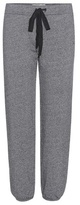 Current/Elliott The Varsity Cotton-blend Sweatpants