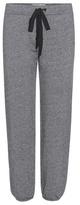 Current/Elliott The Varsity cotton-blend sweatpants
