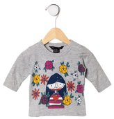 Little Marc Jacobs Girls' Top w/ Tags
